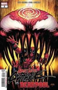 Absolute Carnage Vs Deadpool #2