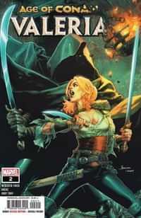 Age of Conan Valeria #2