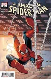 Amazing Spider-Man #29