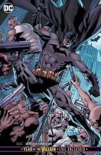 Detective Comics #1011 CVR B