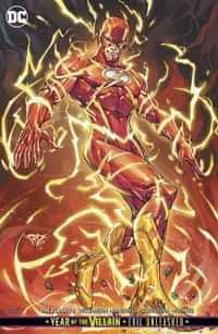Flash #78 CVR B