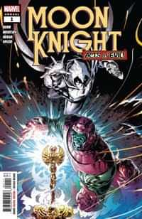 Moon Knight Annual 2019