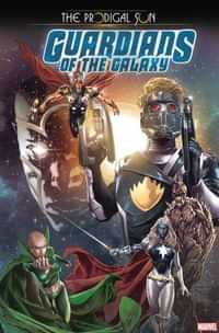 Prodigal Sun One-Shot Guardians of the Galaxy