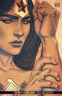 Wonder Woman #78 CVR B