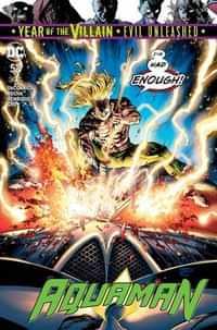 Aquaman #52 CVR A