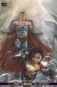 Action Comics #1015 CVR B Card Stock