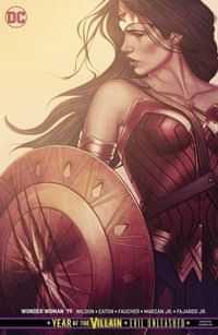 Wonder Woman #79 CVR B