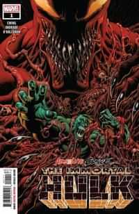 Absolute Carnage One-Shot Immortal Hulk