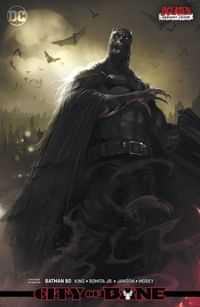 Batman #80 CVR B Card Stock