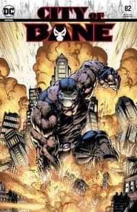 Batman #82 CVR A Acetate