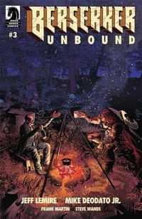 Berserker Unbound #3 CVR A Deodato