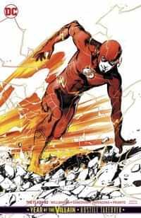 Flash #82 CVR B