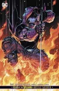 Red Hood Outlaw #40 CVR B