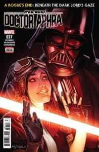 Star Wars Doctor Aphra #37