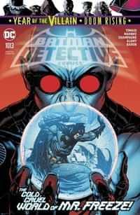 Detective Comics #1013 CVR A