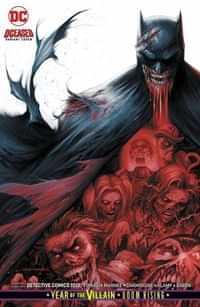 Detective Comics #1013 CVR B