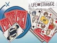 Life Is Strange #9 CVR A Leonardi