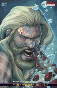 Aquaman #53 CVR B