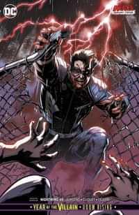 Nightwing #65 CVR B