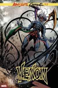 Venom #18 Second Printing Coello
