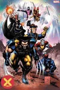 X-Men #1 Variant 25 Copy Portacio