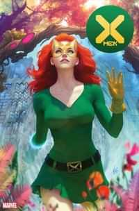 X-Men #1 Variant Artgerm