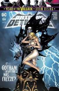 Detective Comics #1014 CVR A