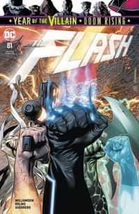 Flash #81 CVR A