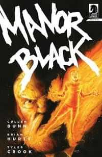 Manor Black #4 CVR A Crook