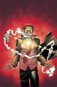 Sandman Universe Special Hellblazer #1 CVR B