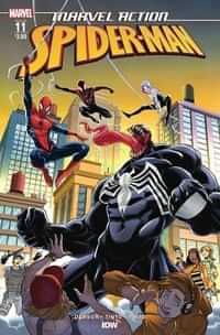 Marvel Action Spider-Man #11