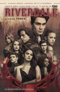 Riverdale TP Season 3 V1