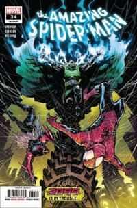 Amazing Spider-Man #34 2099