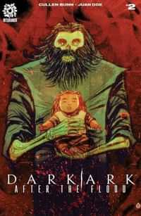 Dark Ark After Flood #2