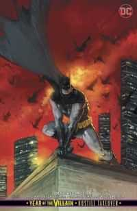 Detective Comics #1016 CVR B Card Stock