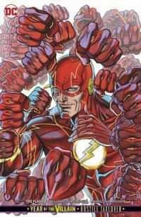 Flash #83 CVR B