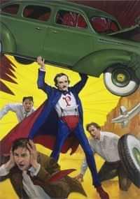 Edgar Allan Poes Snifter Of Terror Season 2 #2