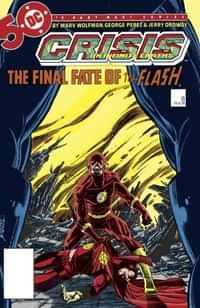 Crisis On Infinite Earths #8 Facsimile Edition