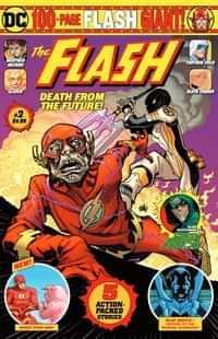 Flash Giant #2