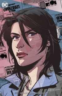 Lois Lane #6 CVR B