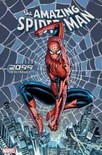Amazing Spider-Man #36