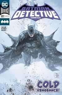 Detective Comics #1017 CVR A