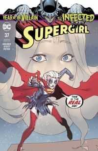 Supergirl #37 CVR A