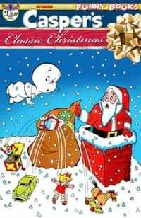 Casper Classic Christmas #1