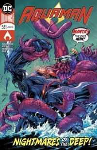 Aquaman #55 CVR A