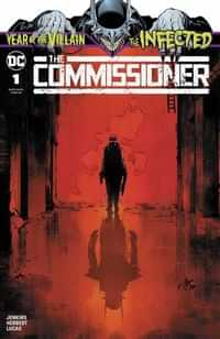 Infected One-Shot the Commissioner