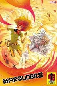 Marauders #5 Variant Daniel Dark Phoenix 40th
