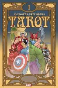 Tarot #1