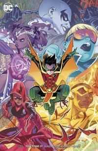 Teen Titans #37 CVR B