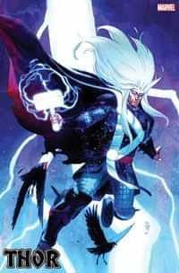 Thor #1 Variant Klein Party